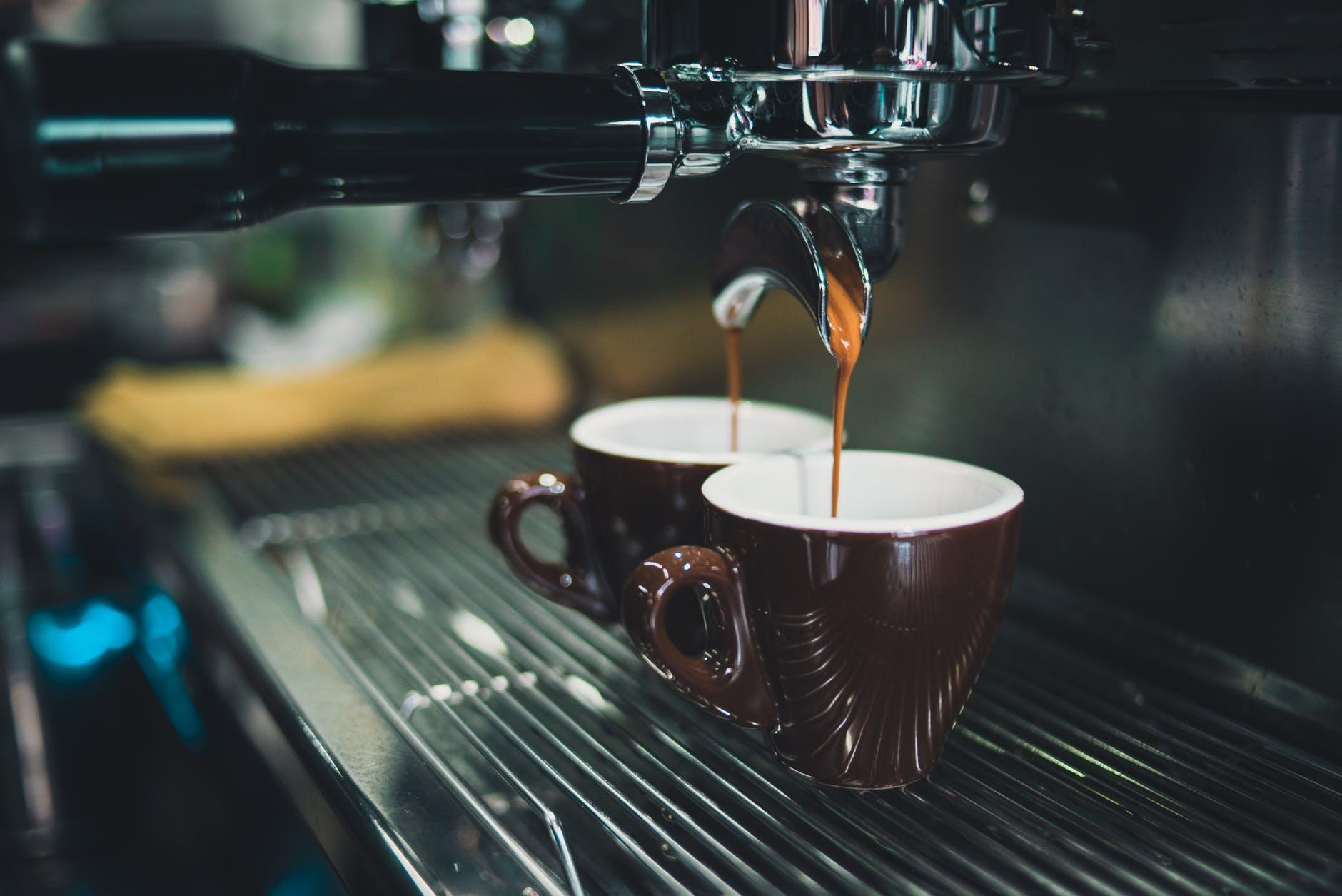 กาแฟเอสเพรสโซ