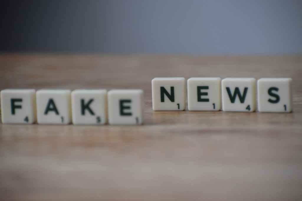 ข่าวปลอม (Fake News)